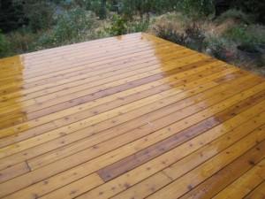 Cedar stk deck 1