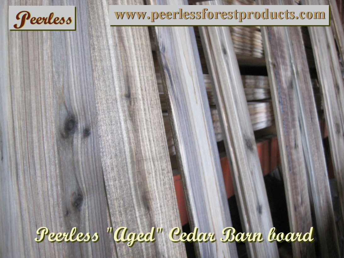Unique Wood Feature Walls Peerless Forest Products