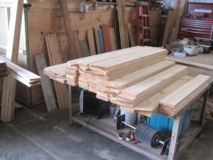 6 inch fir floor 2