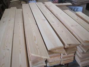 6 inch fir floor 4